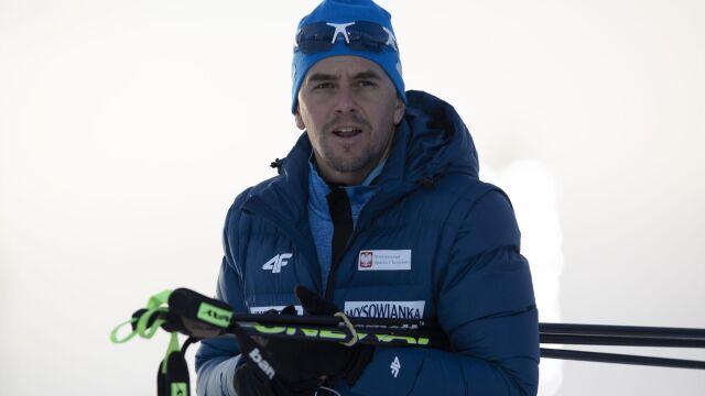 """Trener polskich biathlonistek gotowy przedłużyć kontrakt. """"Widzę miejsce na dalsze postępy"""""""