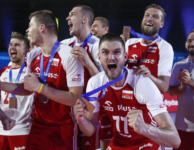 Karol Kłos o pokusach w czasie igrzysk.