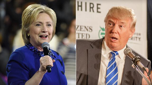 Trump czy Clinton? Morawiecki: to wybór między dżumą a cholerą