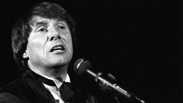 Nie żyje Udo Jürgens, legenda piosenki