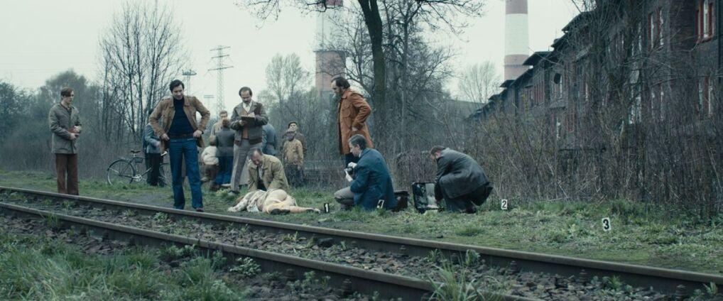 """Śledczy w filmie """"Jestem mordercą"""" mają do rozwiązania sprawę tajemniczych zabójstw"""