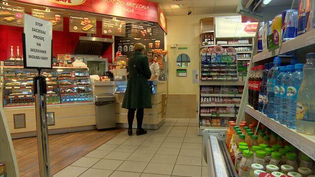 Stacje benzynowe jak małe supermarkety. Też będą zamknięte w niedzielę?
