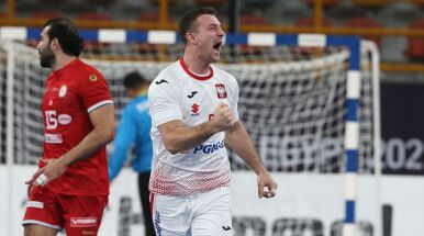 Udany pościg Polaków w pierwszym meczu mistrzostw świata
