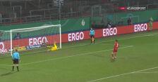 Lewandowski nie pomylił się w serii rzutów karnych