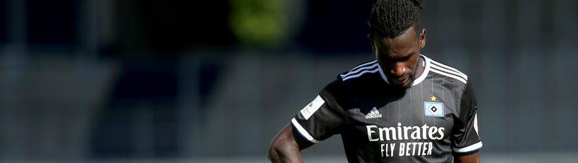Śledztwo w sprawie pochodzenia gwiazdy HSV. To piłkarz zaginiony pięć lat temu?