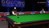 Setka Un-Nooha w 9. frejmie starcia z Binghamem w 1. rundzie Masters
