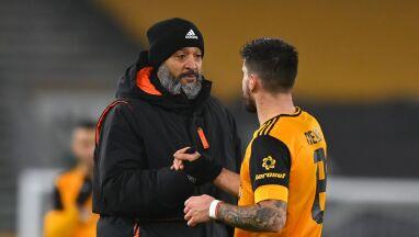 Superagent w akcji. Nuno Espirito Santo opuści Wolves?