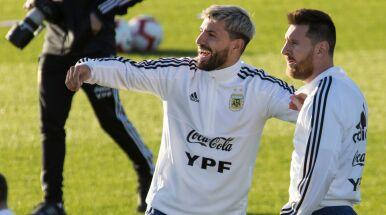 Aguero łakomym kąskiem dla Barcelony. Pogba wreszcie szczęśliwy