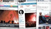 Rosyjska prasa o wydarzeniach 11 listopada w Warszawie