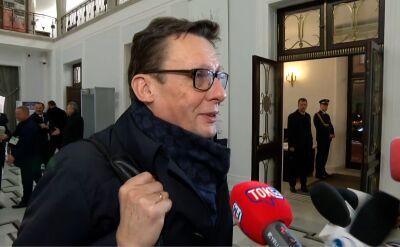 """Ast: myślę, że nowelizacja ustawy o SN """"załatwia sprawę"""" z Komisją Europejską"""