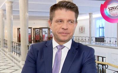 """""""Ja teraz tworzę partię Razem"""". Wpadka Ryszarda Petru"""