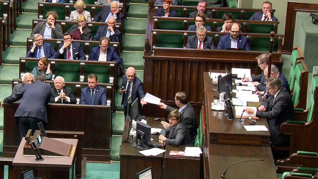 Ziobro: szanujemy zasady UE, dlatego przedkładamy projekt noweli ustawy o SN