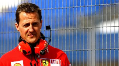 Opublikowano wywiad z Schumacherem. Udzielił go dwa miesiące przed wypadkiem