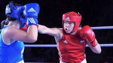 Polskie pięściarki znów bez medalu mistrzostw świata