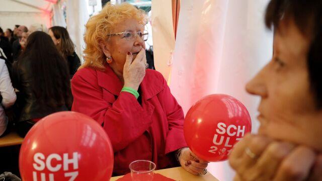 Kobieta na czele SPD. Po raz pierwszy w historii