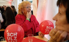 """W SPD """"można by się spodziewać jęku zawodu"""""""