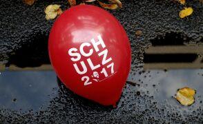 Duże emocje w sztabie SPD tuż przed ogłoszeniem wyników