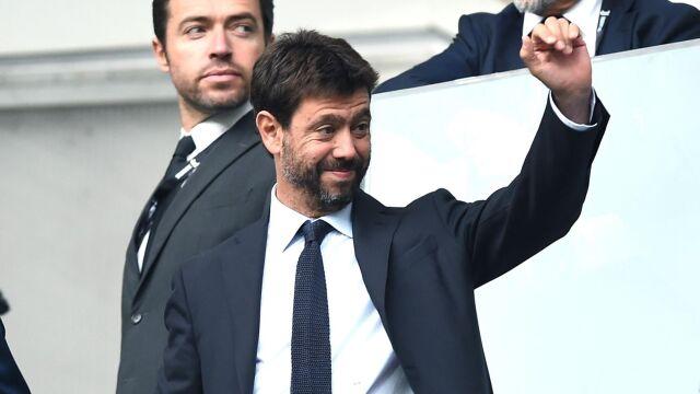Włoskie kluby zaskakująco zgodne w kwestii dokończenia sezonu