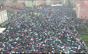 """Czarny protest"""