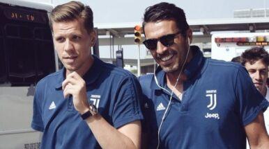 Buffon zapowiedział odejście. Nadszedł czas Szczęsnego