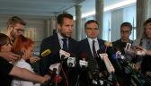Ziobro o zmianach w sądownictwie: rozmawiałem z prezydentem na przełomie marca i kwietnia