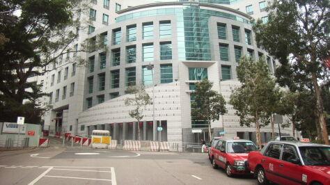 Zaginął pracownik brytyjskiego konsulatu w Hongkongu. Napisał: módl się za mnie