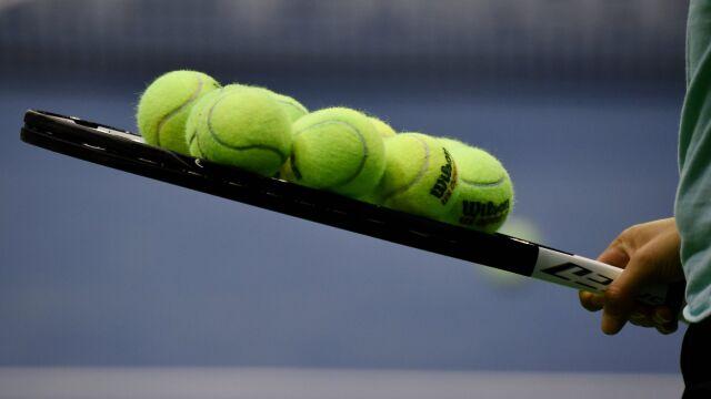 """""""Ten sport nie będzie już taki sam"""". Będą cięcia w tenisie"""
