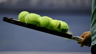 Tenisista zawieszony  na osiem lat