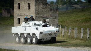 """""""Wojskowy dom wczasowy"""". Polscy żołnierze znów jadą na misję"""