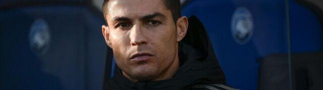 Ronaldo zapłacił za milczenie. Jego prawnicy ujawnili kwotę