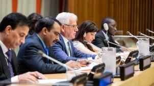 Czaputowicz: międzyreligijny dialog jest niezbędnym warunkiem dla pojednania i pokojowej koegzystencji