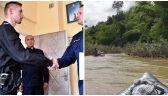 Policjant z Elbląga nie czuje się bohaterem