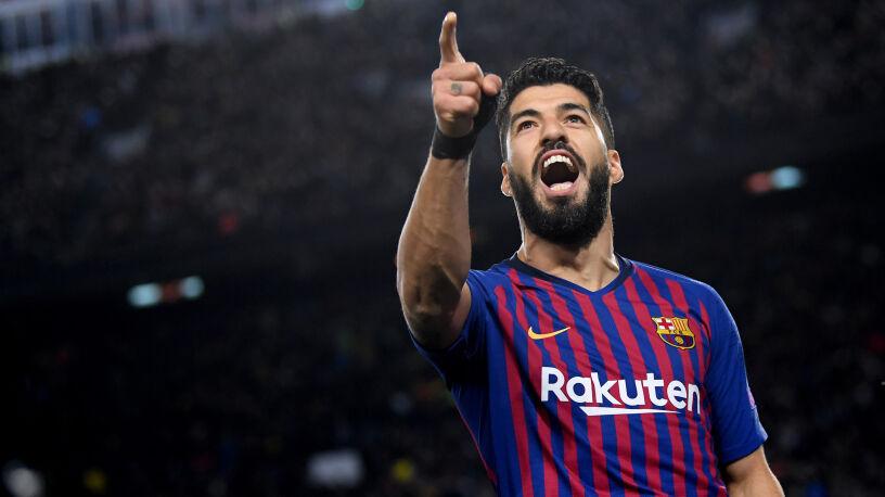 Suarez może opuścić Barcelonę. Ten transfer będzie na rękę wszystkim