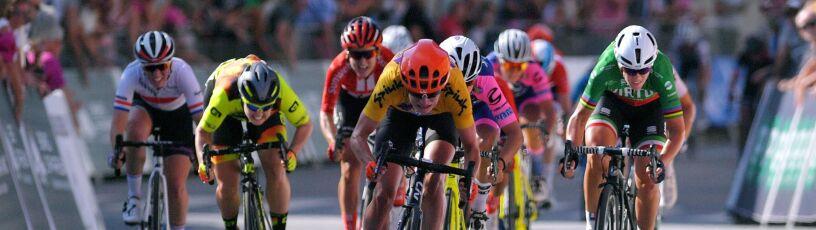 Marianne Vos z CCC wygrała trzy kolejne etapy i wyścig Dookoła Norwegii