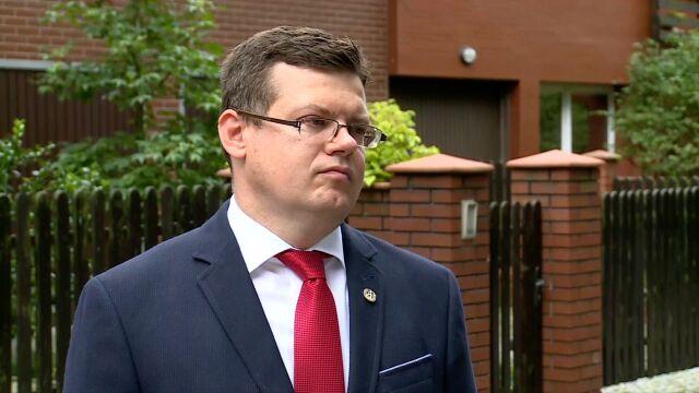 Cała rozmowa z sędzią Krystianem Markiewiczem o hejcie wobec sędziów
