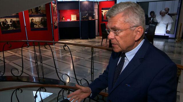 Karczewski: nie ma żadnych podstaw, żeby Ziobro podał się do dymisji