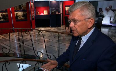 Marszałek Senatu: nie ma żadnych podstaw, żeby Ziobro podał się do dymisji