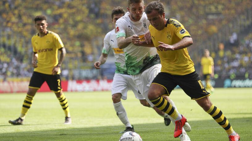 Hit już w 2. rundzie Pucharu Niemiec. Bayern ze szczęśliwym losem