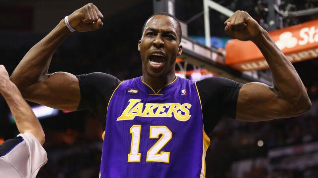 Marcin Gortat pominięty. Lakers postawili na jego dobrego znajomego