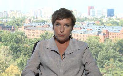 Dziennikarka Onetu o sprawie Piebiaka: współpraca mogła trwać dwa lata, 2018 to apogeum