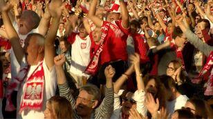 Polacy i uprawianie sportu