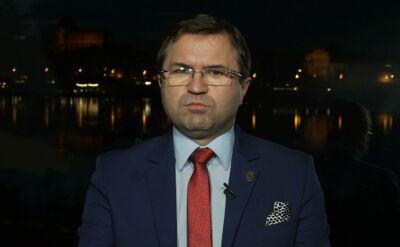 Girzyński: nie dziwię się, że ministerstwo sprawiedliwości powołało taki zespół
