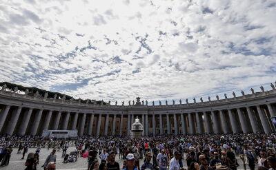 Rada Kardynałów solidarna z papieżem Franciszkiem