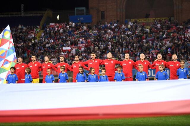 UEFA przyjrzy się Polsce za rasistowskie zachowanie