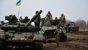 Gwałtowny wzrost wrogości wobec Ukrainy. Prasa: nigdy wcześniej nie był tak wysoki
