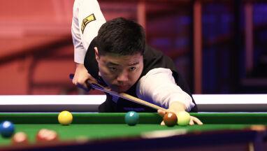 Ding Junhui męczył się do samego końca. W drugiej rundzie hit z O'Sullivanem?
