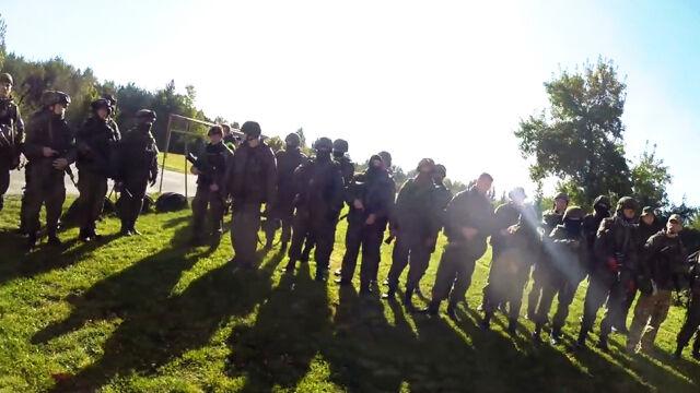 Obrona terytorialna się zbroi. Macierewicz podaje terminy
