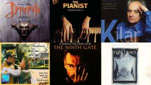 Wojciech Kilar: Dziwię się miłości reżyserów do mnie
