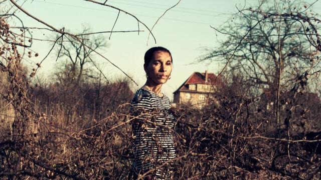 Sfotografował Romów we Wrocławiu.  Jego zdjęcia pokazał amerykański tygodnik