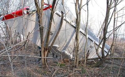 Kopacz: w wielu krajach ofiary katastrof lotniczych chowa się do jednej mogiły